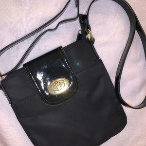 black crossbody | tommy hilfiger